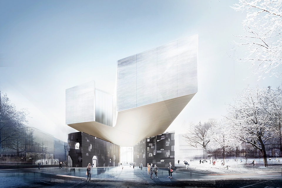Latvian Museum of Contemporary Art